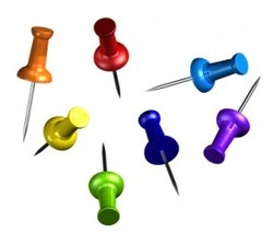 250x223 Drawing Pins, Office Stationery Products Millenium Business Park