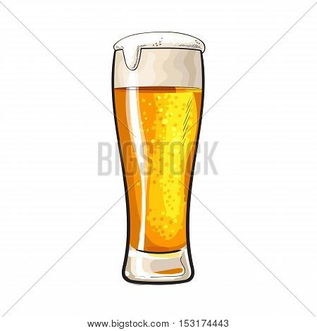 450x470 High Glass Cold Beer Foam Bubbles Vector Amp Photo Bigstock