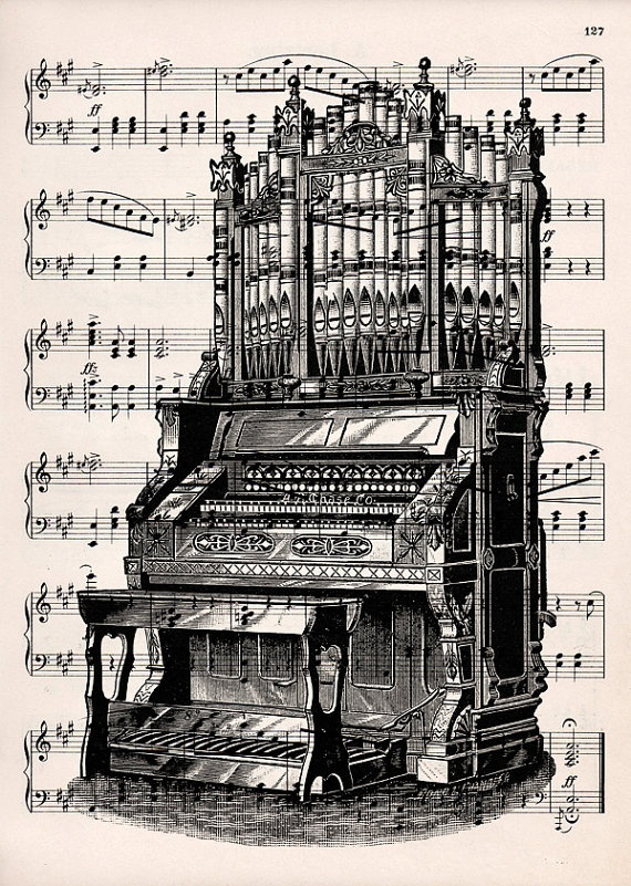 570x801 124 Best Pipe Organs Images On Grand Pianos, Music
