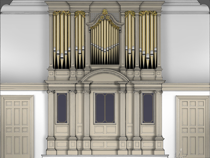 425x319 Dobson Pipe Organ Builders, Ltd.