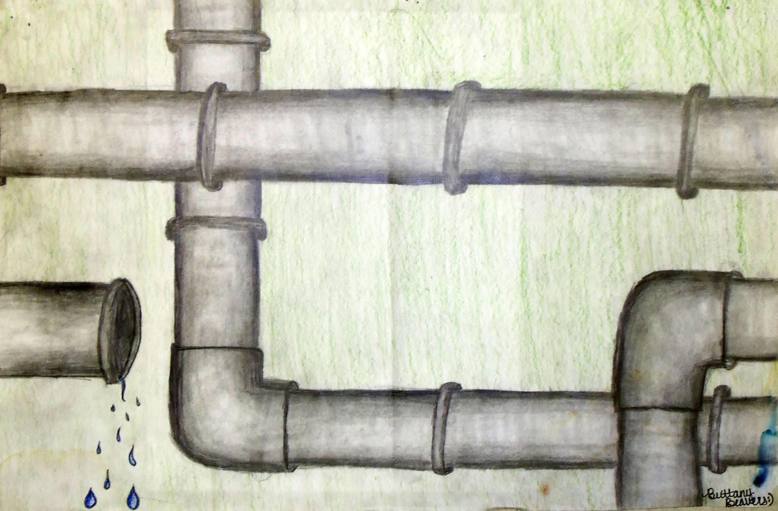 1600x1052 Image Result For Plumbing Art Lesson Pipe Art Lesson