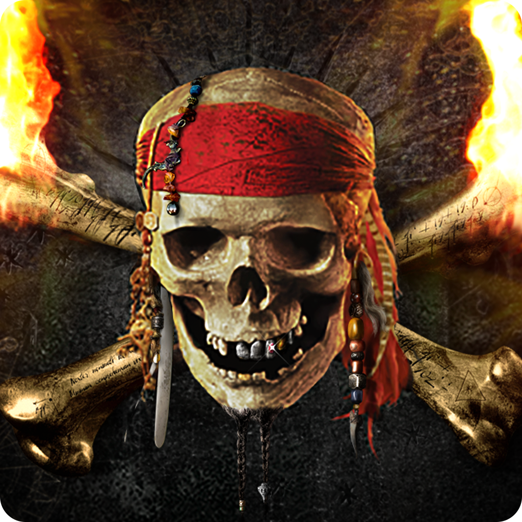 1024x1024 Pirates Of The Caribbean Tides Of War Disney Lol