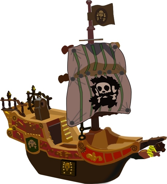 Pirates Ship Drawing at GetDrawings com | Free for personal