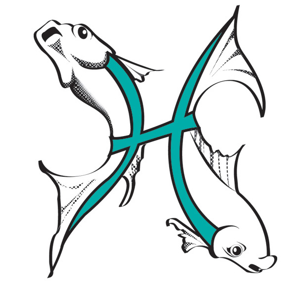 Pisces Drawing At Getdrawings Com Free For Personal Use Pisces