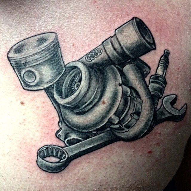 640x640 Wrench And Piston Tattoo Nofilter