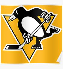 210x230 Pittsburgh Penguins Drawing Posters Redbubble