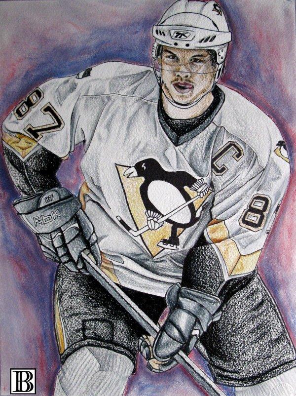 600x802 Sidney Crosby Drawing Pens Art Sidney Crosby