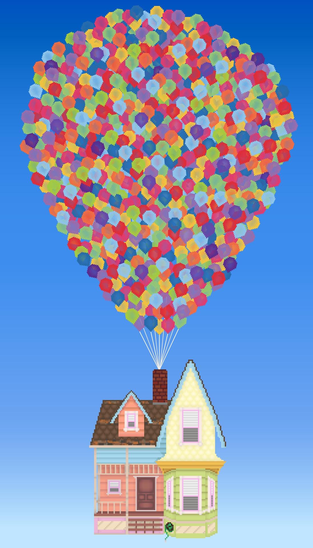 1097x1920 Gorgeous Inspiration 8 Up House Drawing Pixar Clip Art Clipart