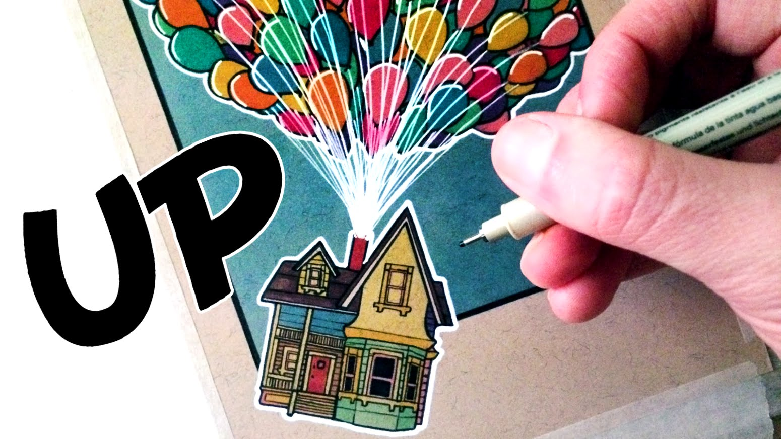 1550x872 Let's Draw The House From Up