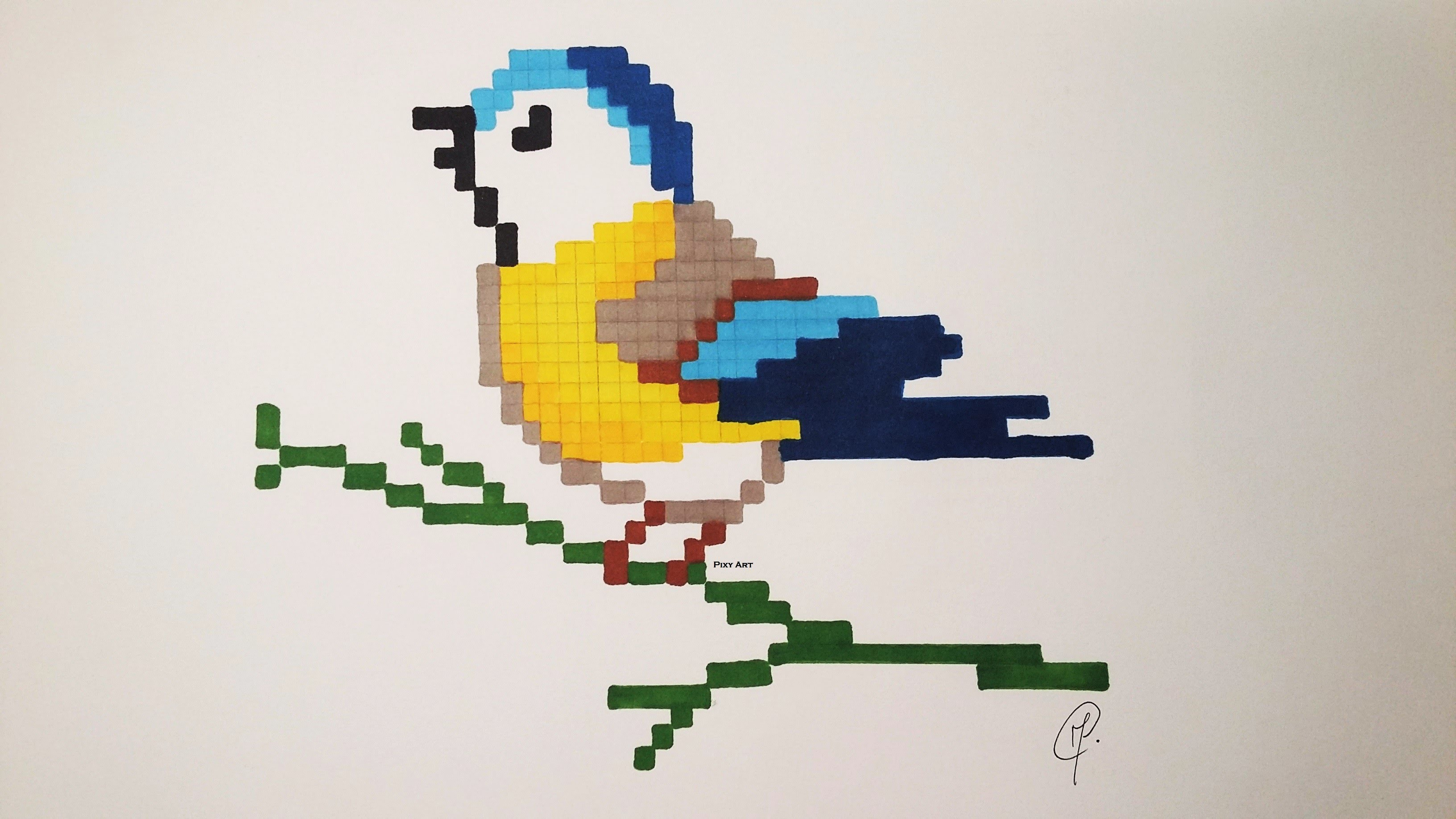 Pixel Drawing At Getdrawings Com Free For Personal Use Pixel