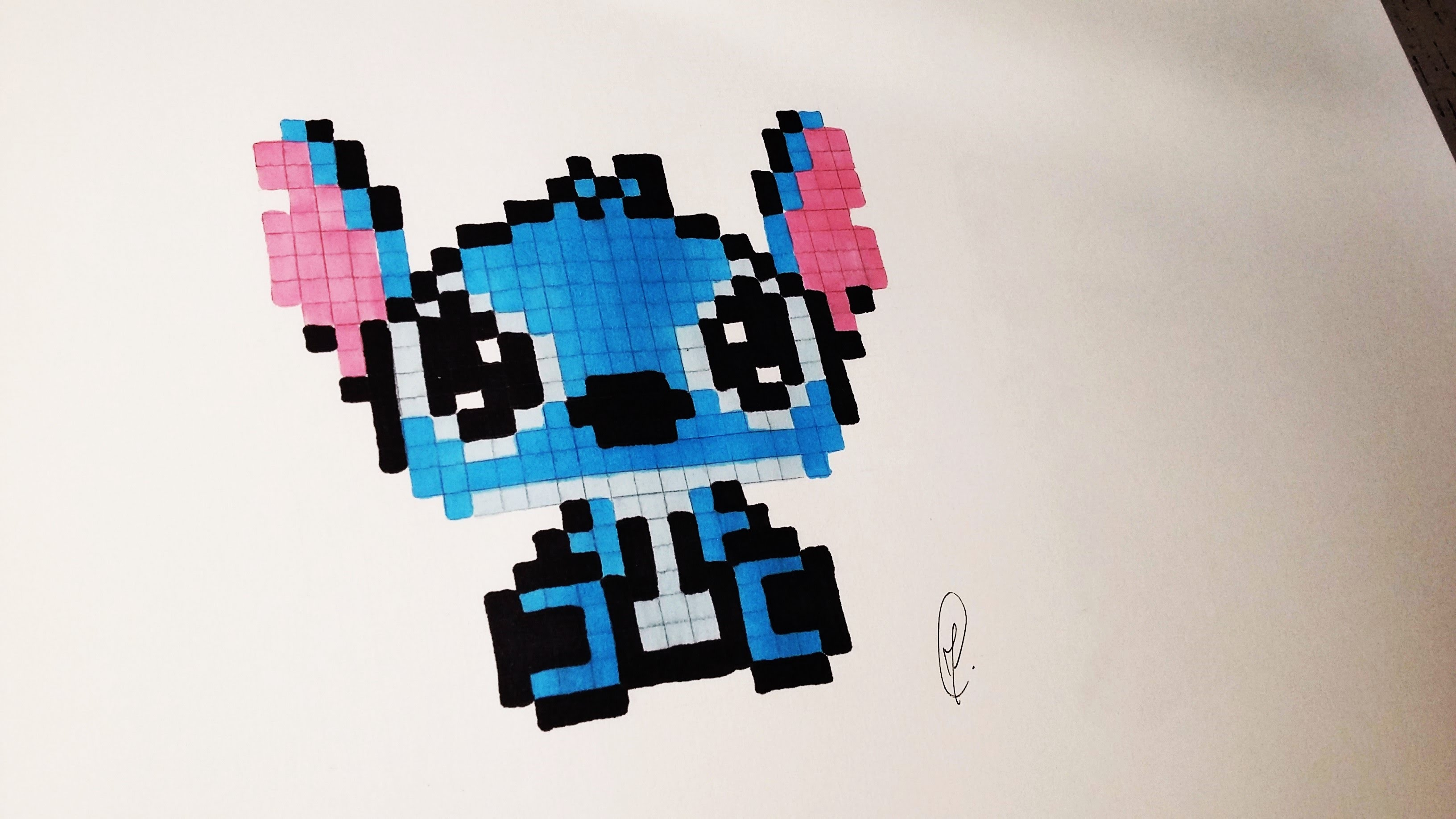 Pixel Drawing At Getdrawings Com Free For Personal Use