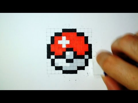 480x360 How To Draw A Pokeball