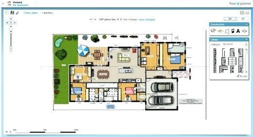 520x281 House Floor Plan App Bedroom Floor Plan App Betweenthepagesclub