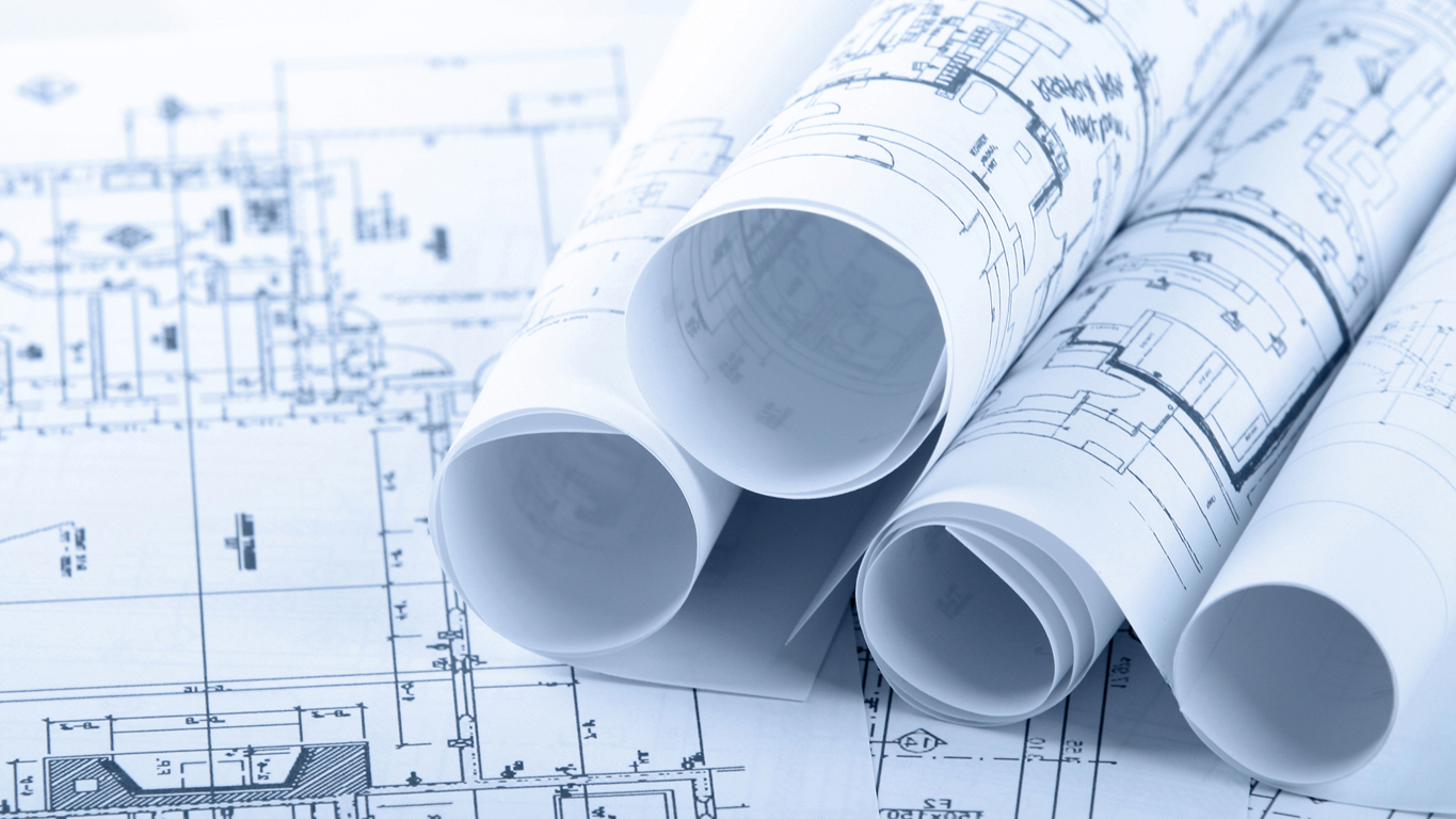 1365x768 Plan And Draw Plans Prepared For House Extensions And More