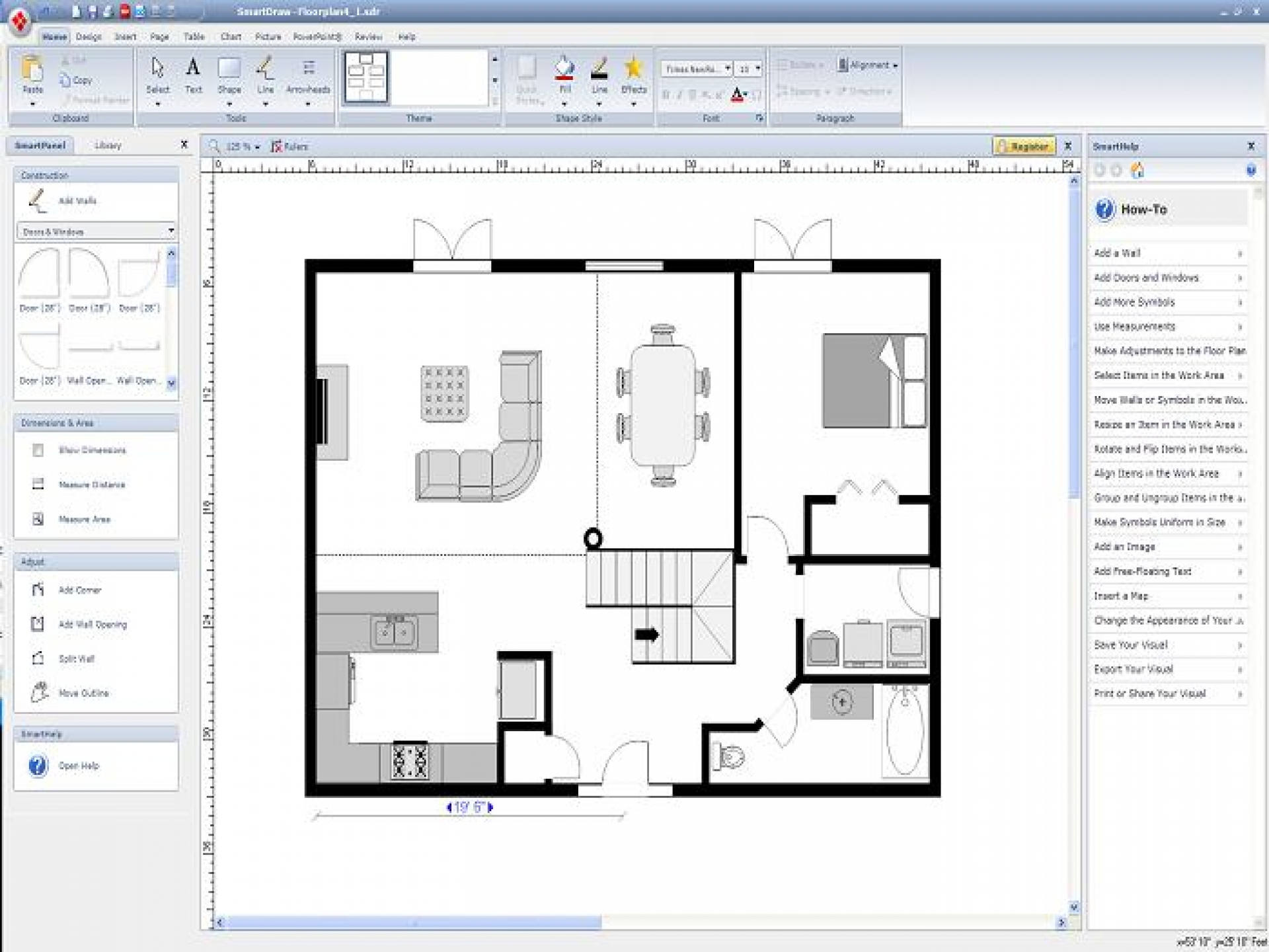 free floor plans online the best free plan drawing images download from 2473 free drawings of plan at getdrawings 5033