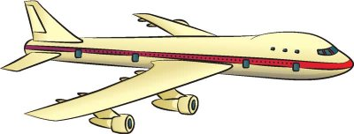 400x152 How To Draw Passenger Planes In 5 Steps Howstuffworks