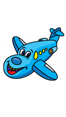 215x382 How To Draw A Baby Plane, Easy Step By Step Drawing Tutorial