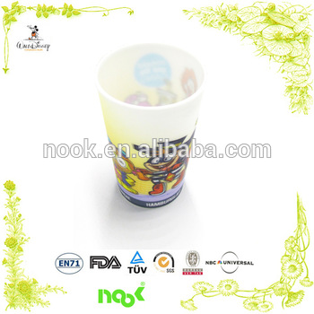 350x350 10 Oz 3d Printing Plastic Cup Drawing Cup