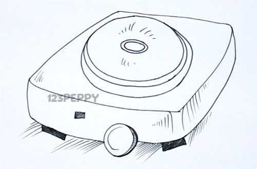 500x330 Hot Plates Are Used To Conduct Science Experiments By H