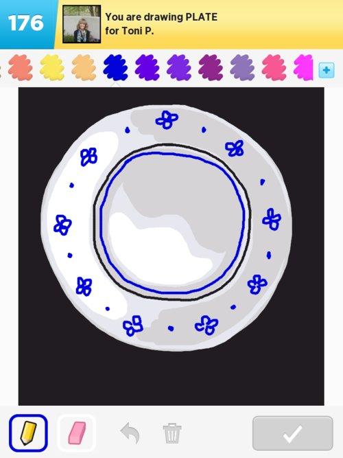 500x667 Plate Drawings