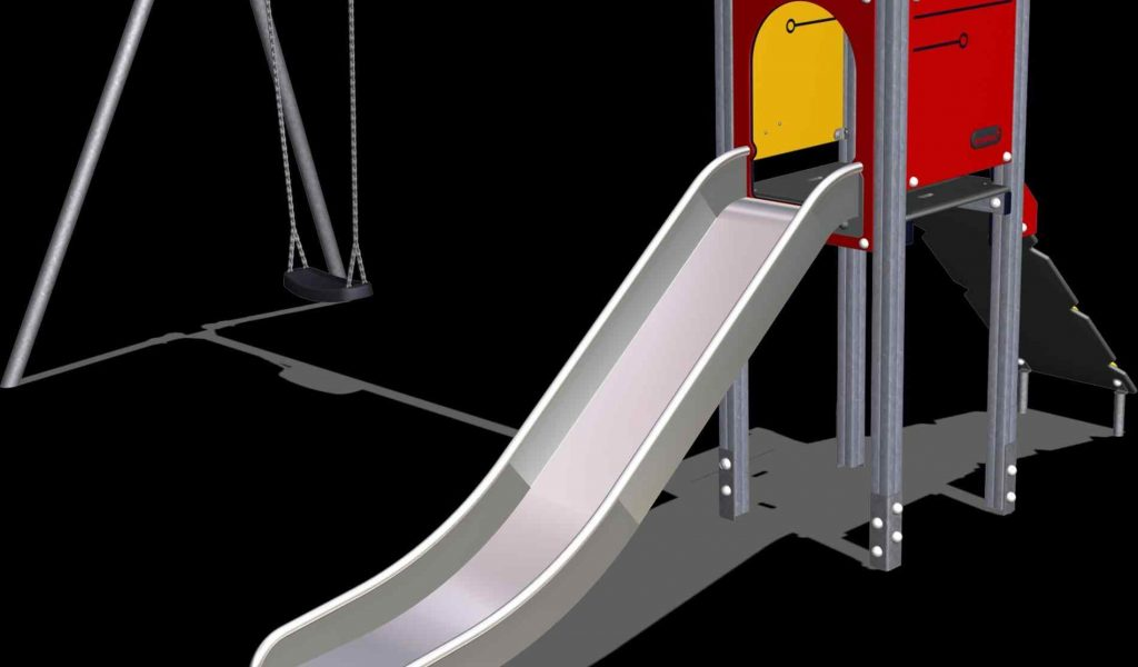 1024x600 The Images Collection Of Playground Slide Drawing Us Double Wall