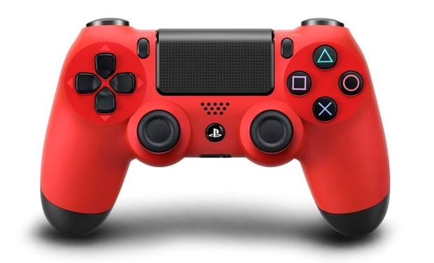 620x376 Ps4 Dual Shock 4 V2 Ps4 In Stock