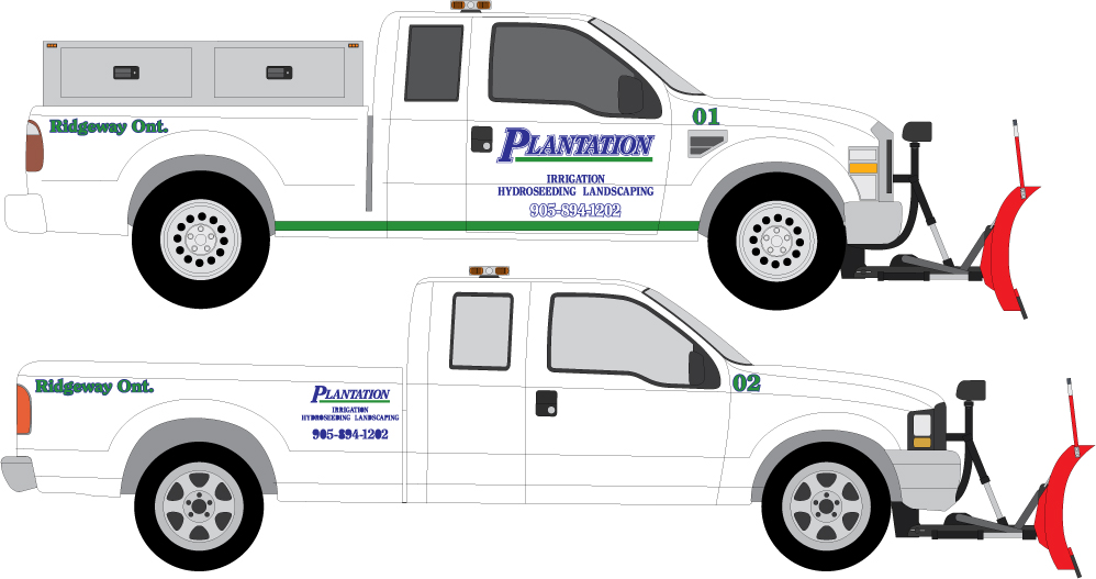 998x527 Truck Wplows Drawings, Lets Seem!! Page 20 Plowsite