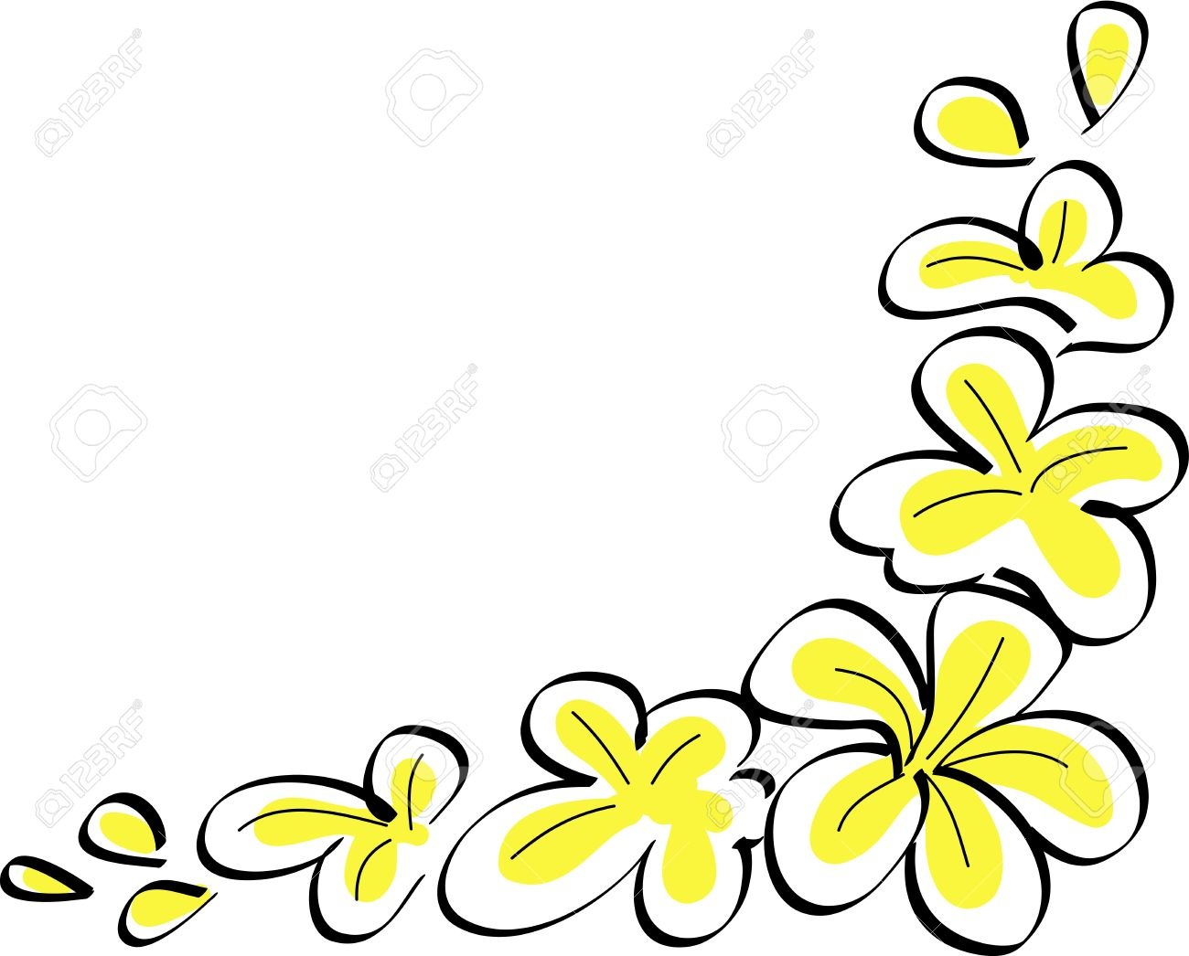 Plumeria drawing at getdrawings free for personal use plumeria 1300x1046 drawing tropical plumeria flowers vector royalty free cliparts izmirmasajfo