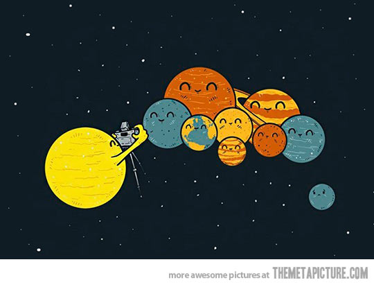 540x414 There Is A Chance We Could Have Pluto Back As A Planet Captions