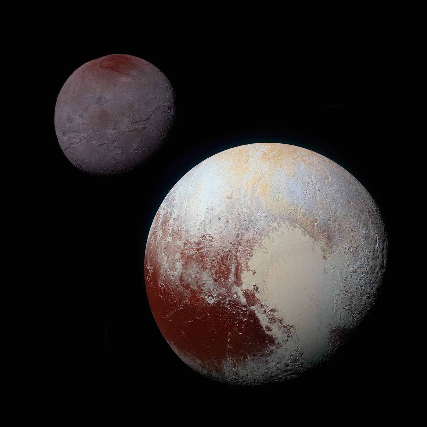 1400x1400 What Is Pluto Nasa