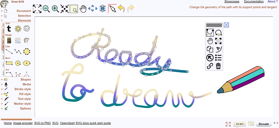 959x440 Drawsvg The Free Online Drawing Application