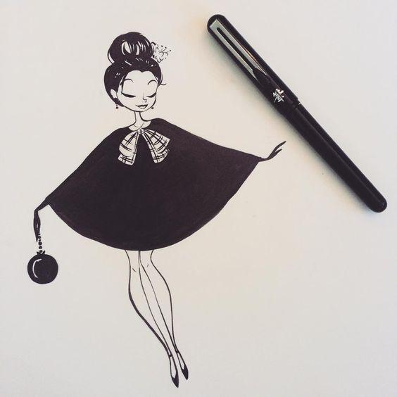 564x564 De Recherche D'Images Pour Pentel Pocket Brush Drawing