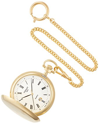 342x426 Tissot T Pocket Men's Watch T83455313 Watches