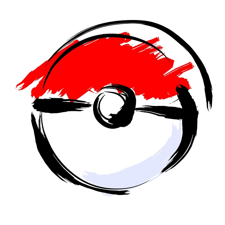 720x720 Poke Ball Drawing Cheap Game Accessories