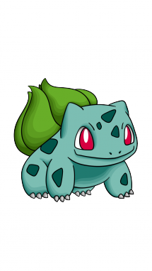 215x382 How To Draw Bulbasaur, Pokemon, Anime, Easy Step By Step Drawing