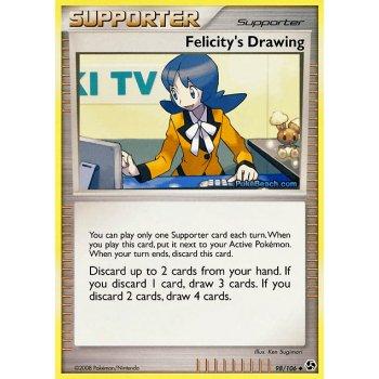 350x350 Pokemon Great Encounters Single Card
