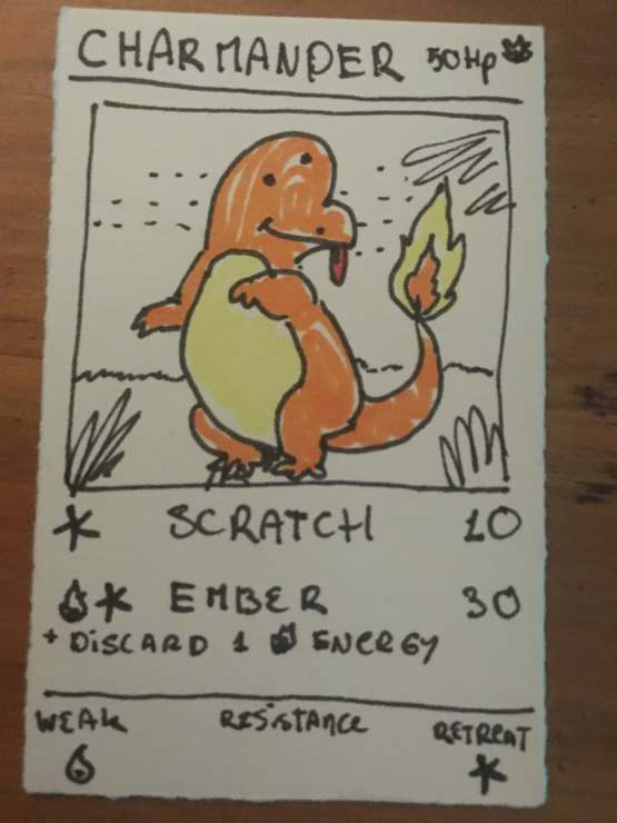 555x740 Roommates Wanted To Play The Original Pokemon Trading Card Game