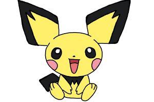 300x200 How To Draw Pokemon