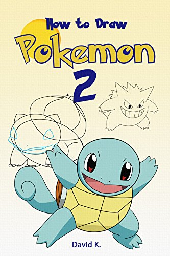 333x500 How To Draw Pokemon