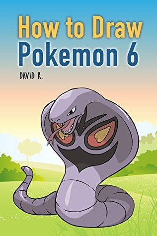 316x475 How To Draw Pokemon 6 The Step By Step Pokemon Drawing Book By