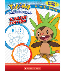 230x252 How To Draw Kalos By Maria S. Barboron Zalme