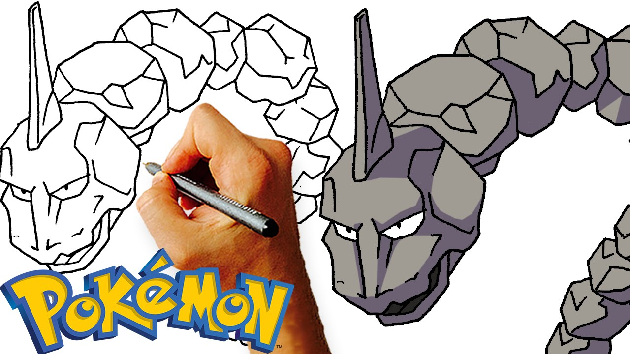 how to get onix in pokemon moon