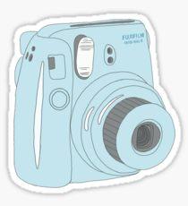 210x230 Polaroid Camera Stickers Redbubble