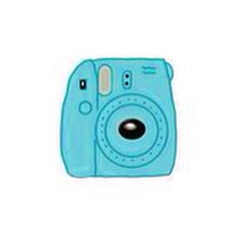 500x500 Polaroid Camera Shared By O R I On We Heart It