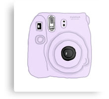 220x200 Purple Pastel Polaroid Tumblr Framed Prints By Trendingsticker