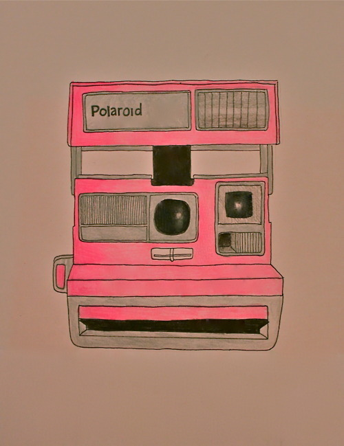 500x649 Shake It Like A Polaroid Pictaaaaaa Accidental Art