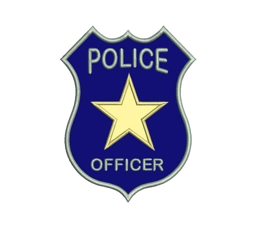 Police Badge Drawing at GetDrawings.com | Free for ...