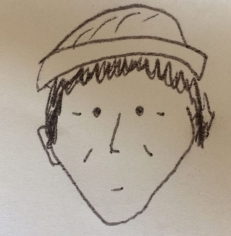 735x750 World's Worst Police Sketch Actually Looks Like The Suspect