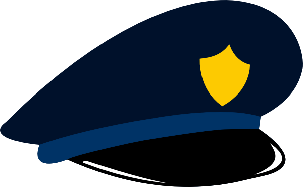 600x372 Police Hat By P3t3robject67