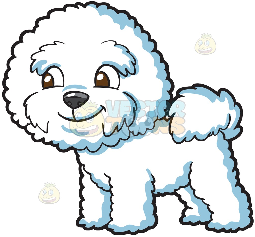 poodle cartoon drawing at getdrawings com free for personal use rh getdrawings com Puppy Clip Art poodle dog clipart free